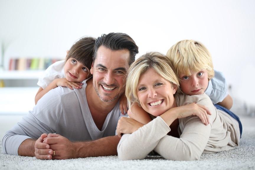 ESSAY 2012: ESSAY 7 : My Family